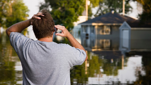 Flooded? Stay financially afloat - The Cincinnati Insurance Companies blog