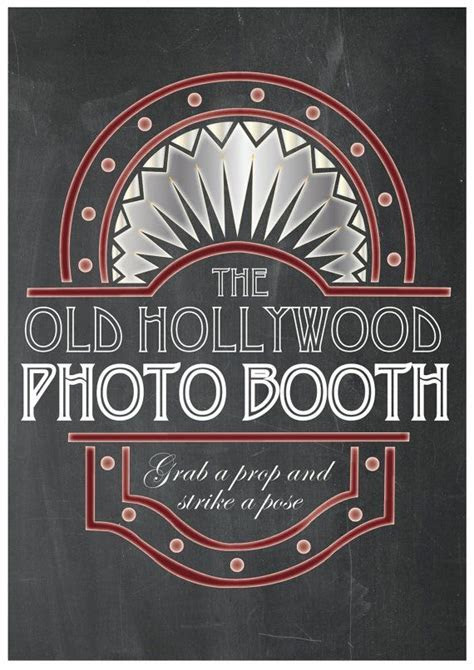 17 Best ideas about Old Hollywood Party on Pinterest   Old