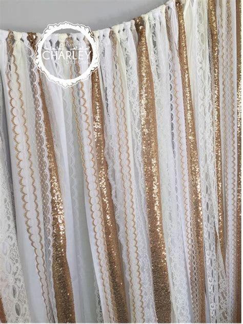 Best 25  Fabric backdrop wedding ideas on Pinterest