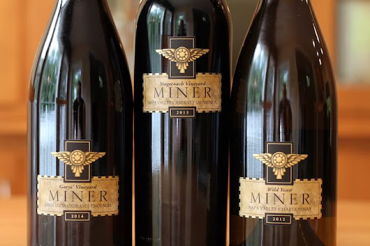 Miner Family Winery Wines - Honest Wine Reviews