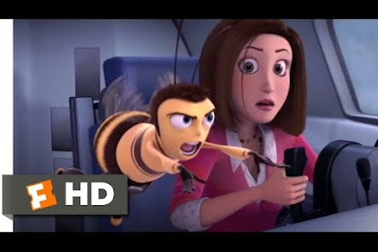 Bee Movie English Download.