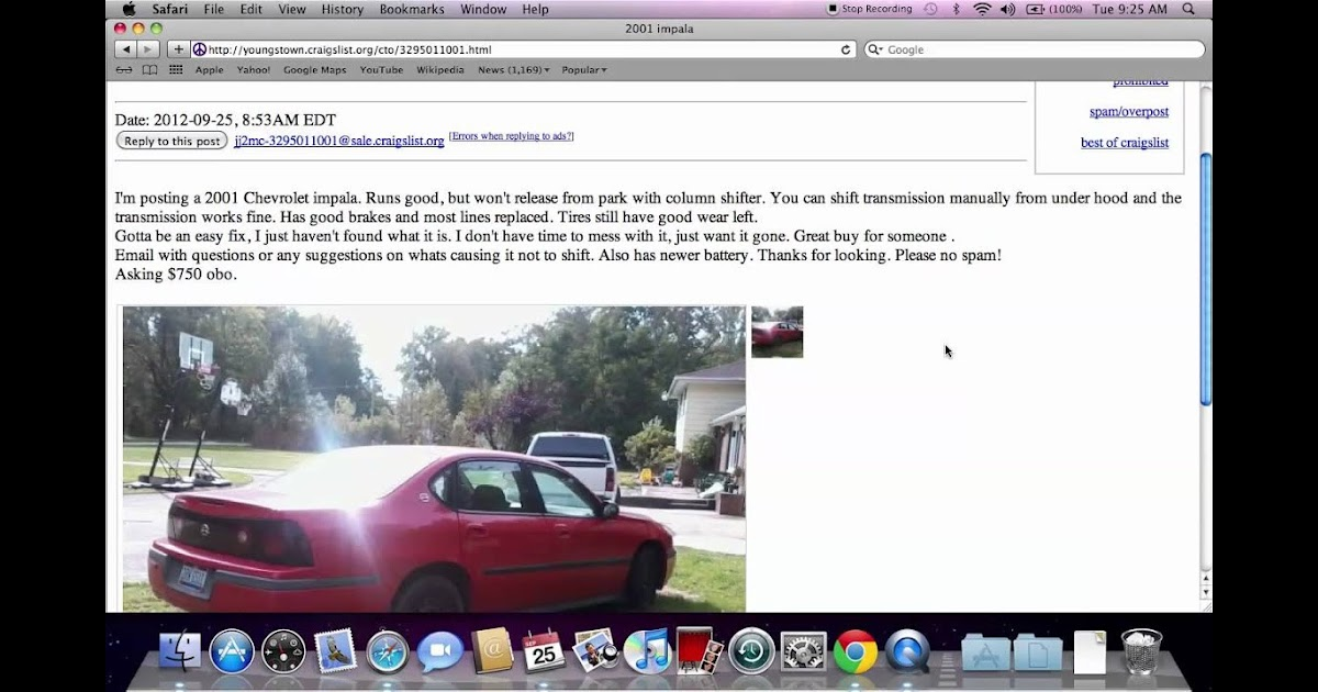 Craigslist Youngstown Cars And Trucks By Owner - GeloManias