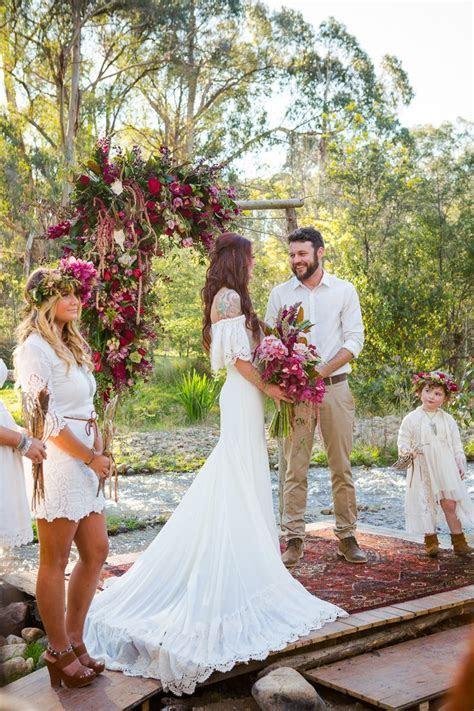 funky wedding mariage tipis hippie boheme (16)   Wedding