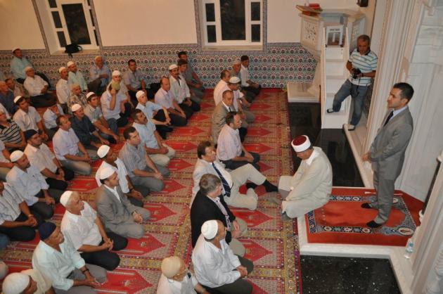 """""""Πόλεμος"""" για το Κοράνι στη Θράκη! Η μυστική σύσκεψη στο προξενείο και οι προκλήσεις"""