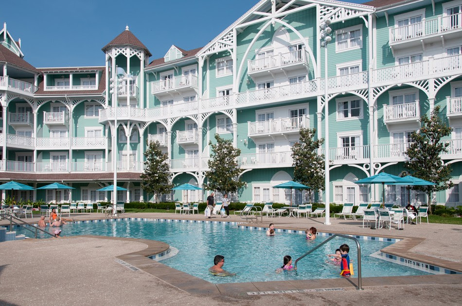Best Times to Request Disney Vacation Club Rooms