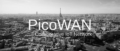 ARCHOS announces PicoWAN collaborative network for connected objects compatible with LoRaWAN - Forum - ARCTABLET NEWS