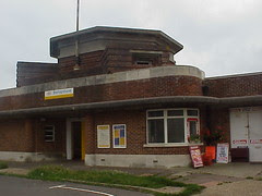 Bishopstone Railway Station, Seaford