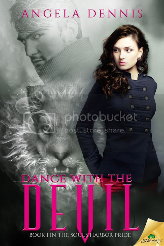BOOK SPOTLIGHT/INTERVIEW/GIVEAWAY: Dance With The Devil by Angela Dennis » Riverina Romantics