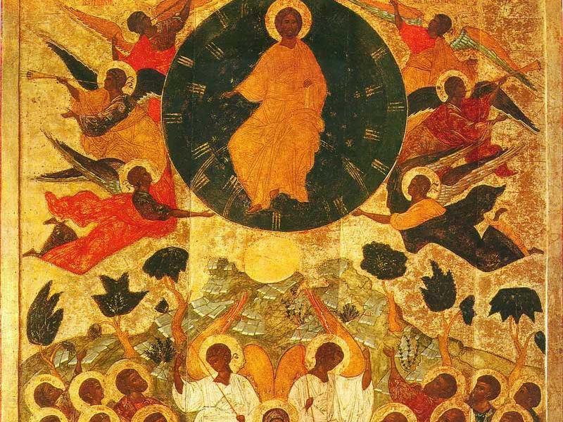 Αποτέλεσμα εικόνας για hristos a mancat peste si miere