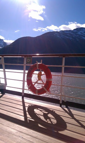 Skagway, AK from Holland America's Volendam. by aviva_hadas