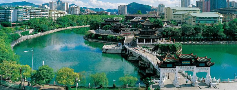 Guìyáng - Guizhou