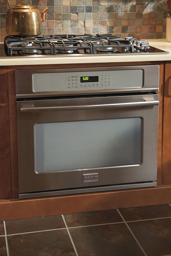 Oven Cabinet - Homecrest Cabinetry