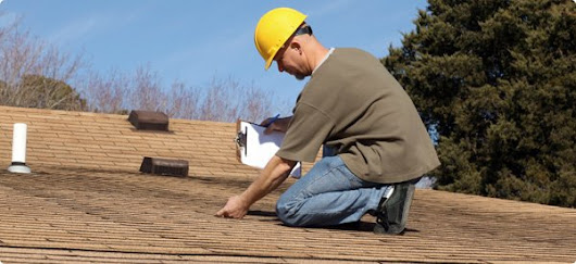 Roof inspection tips for Arizona homeowners - My Horizon Home