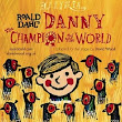 Danny The Champion of the World - Castle Kennedy Gardens
