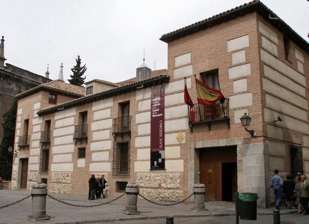 Archivo:Museo de San Isidro.jpg