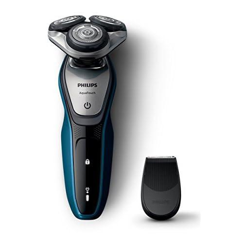 afeitadora eléctrica Philips buena y barata