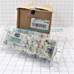 GE Range/Stove/Oven WB27T10230 Clock Control Board