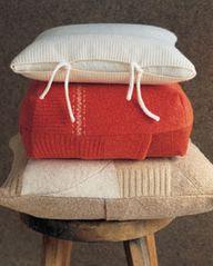 Amazing Sweater Craft Ideas!