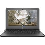 HP 11A G6 11.6″ Chromebook - A4 -9120C 1.6 GHz - 4 GB RAM - 16 GB SSD