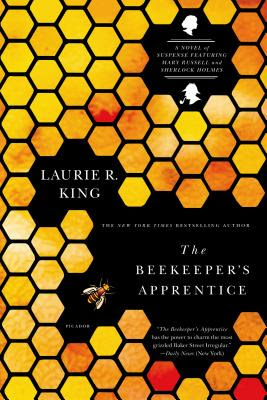 the beekeepers apprentice cover