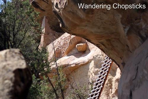 8 Balcony House - Mesa Verde National Park - Colorado 4