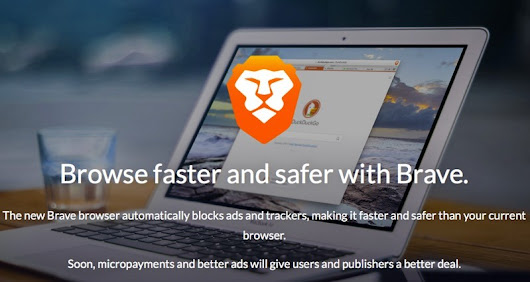 New Brave browser will pay users Bitcoin to view advertising