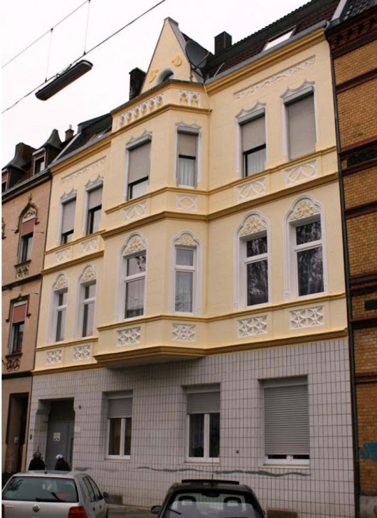 5 Unit Multi Family House in Dortmund - PV517 - Proventure Property