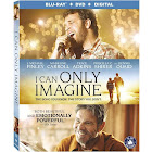 I Can Only Imagine (BLU)