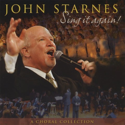 When He Was On The Cross Lyrics John Starnes