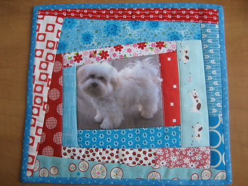 And another Toby quilt!