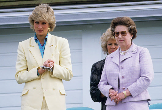 Queen opened about Prince William and Princess Diana Marriage