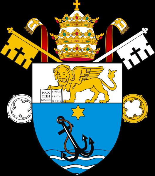 File:Pius X COA.svg