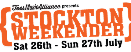 Stockton Weekender - Sat and Sun 26-27 July 2014