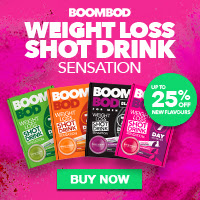 Boombod New Flavours