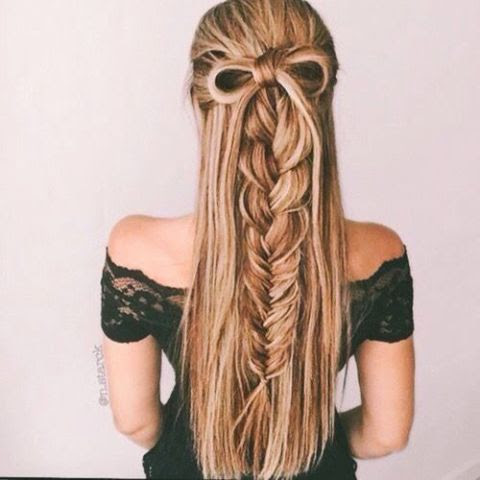 16 Stunning Hairstyles For Different Occasions Crazyforus