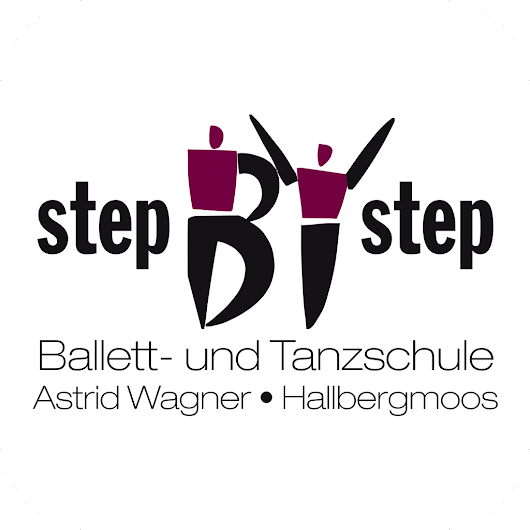"""Step by Step - Ballettschule"""