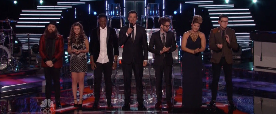 'The Voice' Top 6 Live Playoffs: I'd Do Anything for Votes