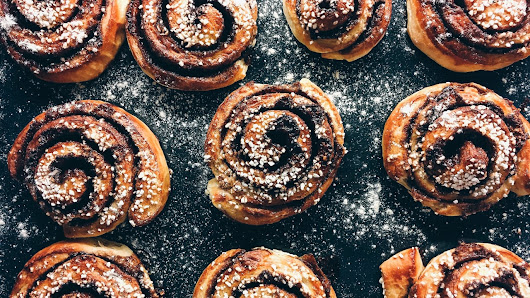 This Nordic Tech Company's Onboarding Secret? Cinnamon Buns