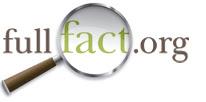 Full Fact Promoting accuracy in public debate