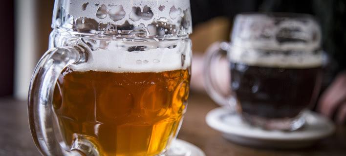 Αλλαγή στο παρά πέντε: Σε 10 μέρες έρχεται ο φόρος στην μπύρα -Την 1η Ιουνίου 2016, αντί της 1ης Ιανουαρίου 2018