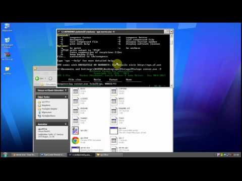 Upx ve Resource Hacker ile 8 antivirüs geçmek