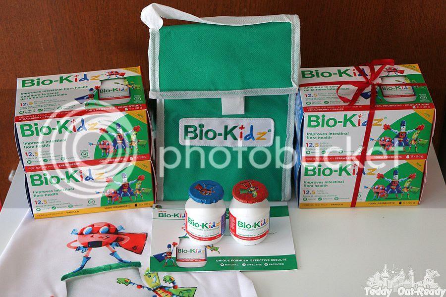 BioKidz New Probiotics