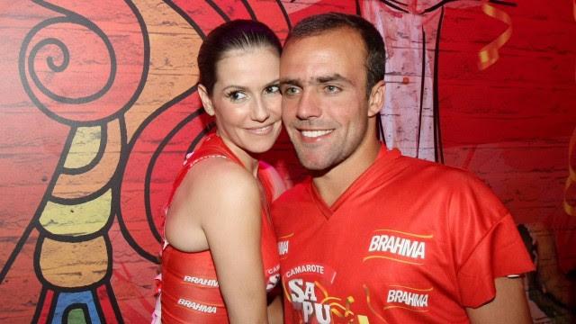 Casamento de Deborah Secco e Roger Flores está por um fio