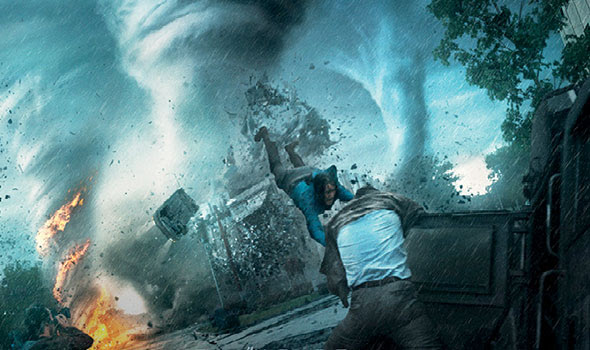 Resultado de imagem para caçadores de tempestade