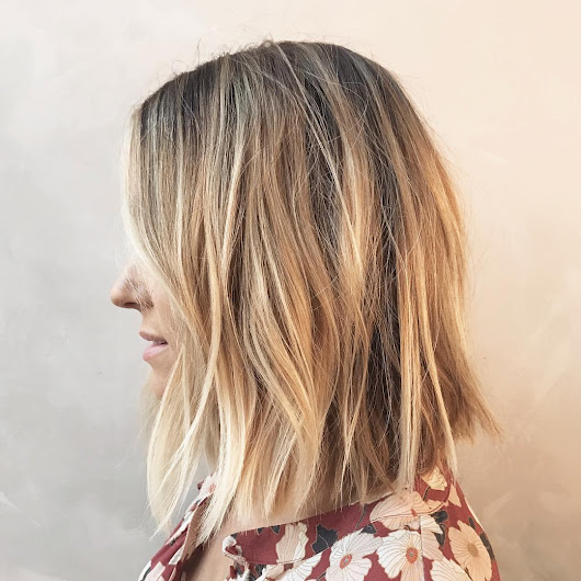 Lauren Conrad Explains Her Recent Dramatic Haircut