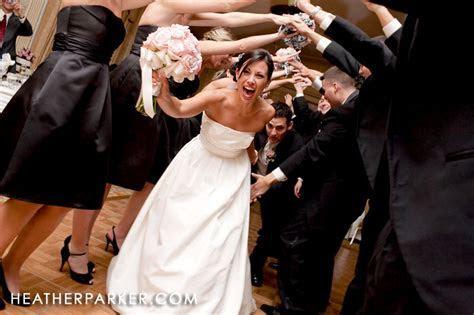 Choosing Wedding Reception Grand Entrance Songs   A