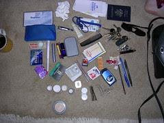 Leta's purse