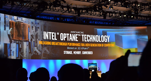Intel's 3D XPoint Memory Performance Tested, Up to 8X Performance Increase Over Conventional SSDs - To Be Featured on Optane SSDs and Optane DIMMs