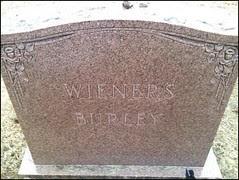 Wieners Burley