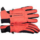 Obermeyer Kids Thumbs Up GLOVE-RED-M